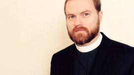 Rev. Thomas McKenzie