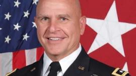 Lt. Gen H.R. McMaster