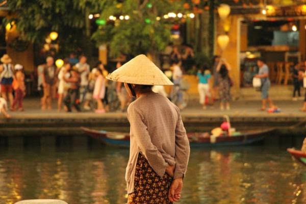 Hội An, Vietnam in 2018