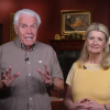 Jesse Duplantis and wife Cathy