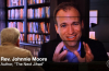 Rev. Johnnie Moore and Glenn Beck