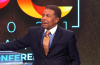 Dr. Bill Winston speaking during the 2021 International Faith Conference