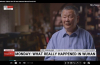 Chinese defector Wei Jingsheng