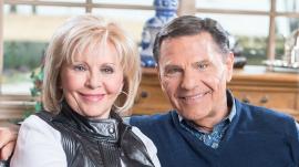 Gloria and Kenneth Copeland