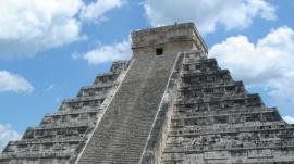 ziggurat pagan place of worship temple