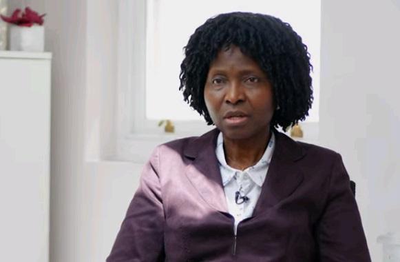 Christian nurse Mary Onuoha