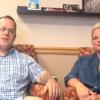 Pastor Terrell Scott and wife Brandy