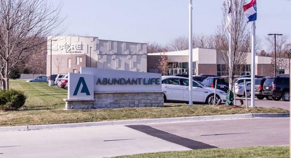 Abundant Life Baptist Church