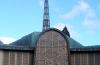 St. John the Baptist Catholic Church - Healdsburg